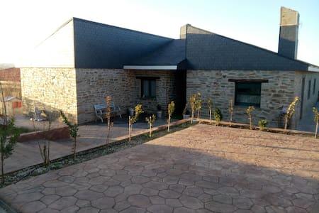 Excelente casa rural a 1 hora de Madrid - Illana - Hus