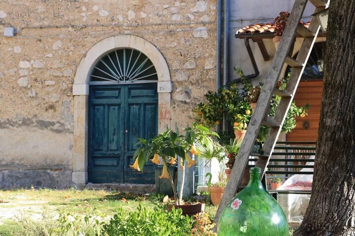 Villa Beata - 6p - Between Rome & Naples