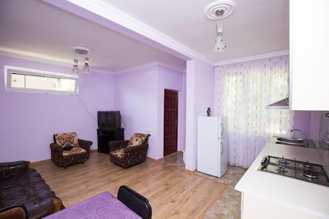 дом-квартира в Батуми / HOUSE IN BATUMI