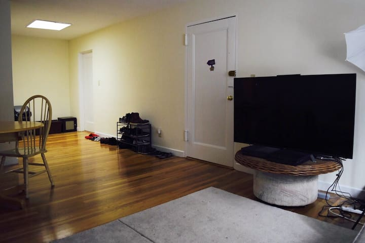 Cozy, excellent location, nice & generous host - Brookline - Διαμέρισμα