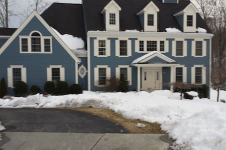 Mohegan Lake colonial dream house - Mohegan Lake - House