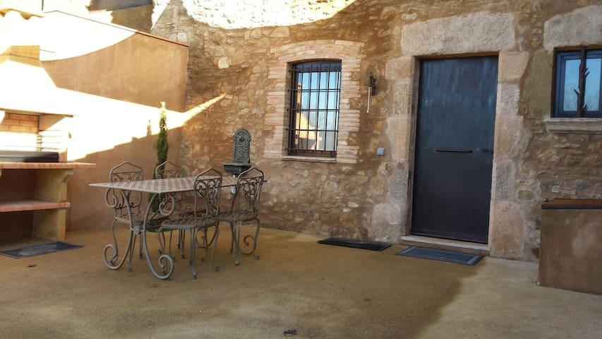 Masia Baix Empordà Monells 2 - Monells - Dům