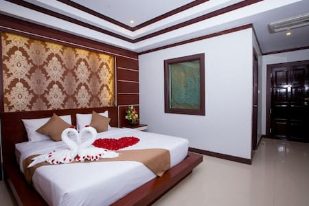 Double Apartment on Phi Phi Island! - Ao Nang - アパート