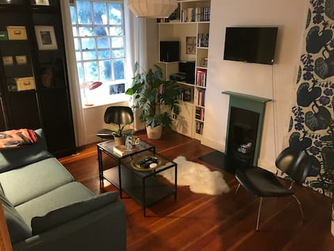 Our house - Private Room in East London
