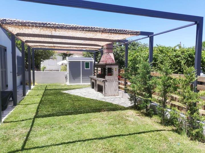 Emmas Private House Lefkada