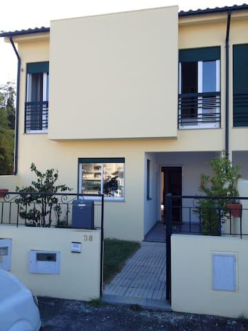 casa aguas ferreas - Âncora - Rumah
