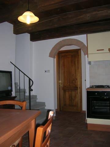 LA CORTE - Casalino - Apartamento