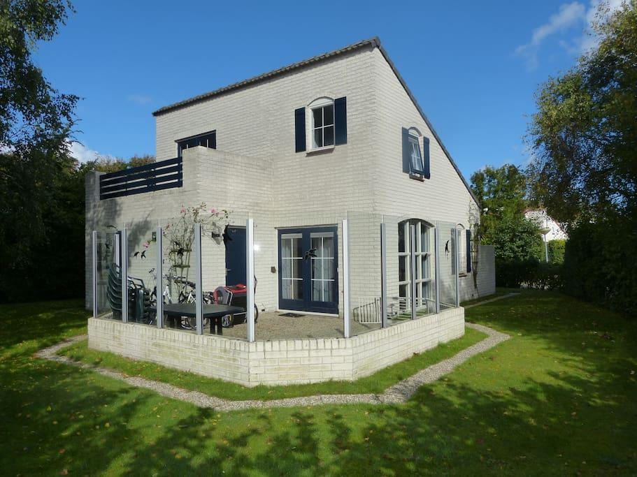 paal 76 maisons louer de cocksdorp noord holland pays bas. Black Bedroom Furniture Sets. Home Design Ideas