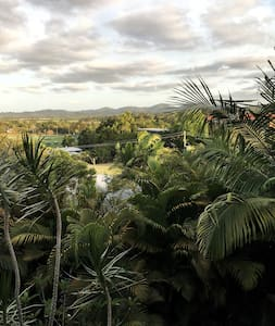 Spectacular views in Murwillumbah - Murwillumbah - Huis