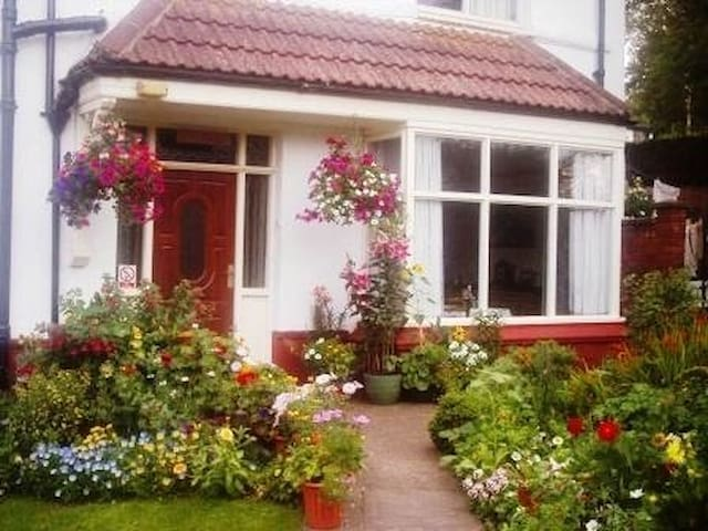 Beechlands B &B Double Room (near Whitby)