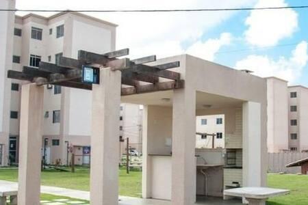 Alugo apartamento em camaçari-BA próximo ao centro