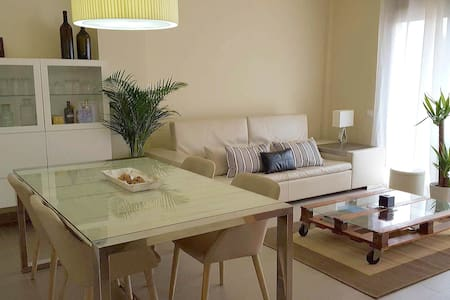 Nice apartment with terrace and pool - Sant Feliu de Guíxols - Haus