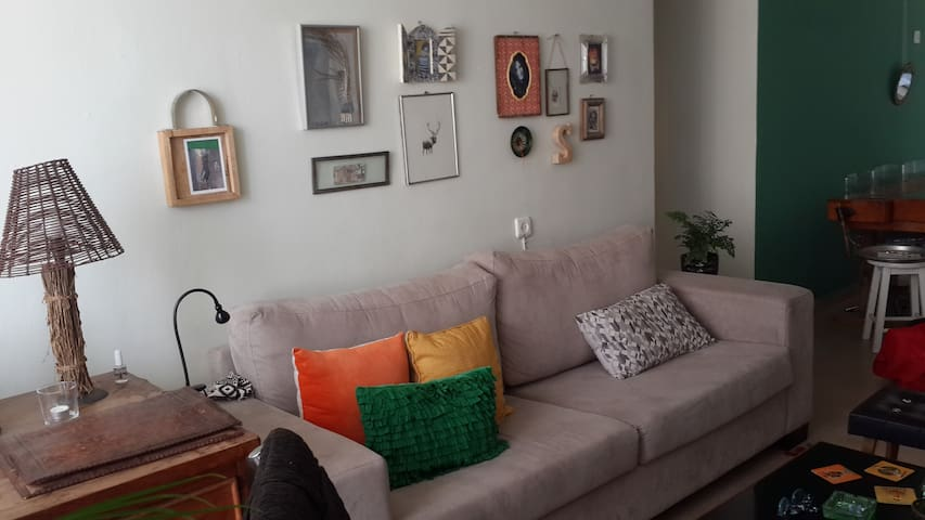 magical cozy apartment near the beach. - Netanya - Apartmen