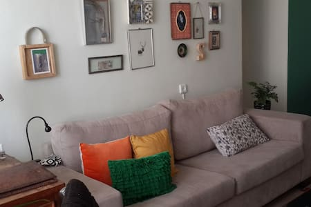 magical cozy apartment near the beach. - Netanya