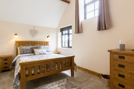 The Stable, Napton Fields Holiday Cottages Southam