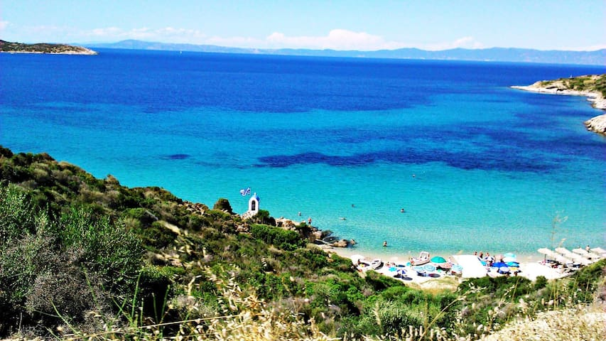 Kyriakides estate