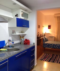 nice apartment front to Red Sea - Sharm el-Sheikh - Pis