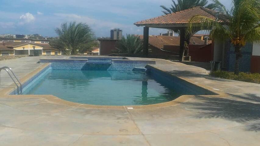 Villa vacacional en Pampatar, Isla de Margarita
