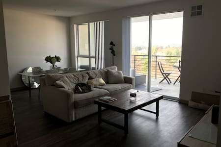 Beautiful Downtown Oakland Private Bed and Bath - Oakland