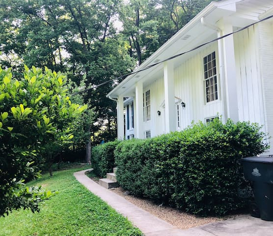 1 Bedroom Apt in West Meade, Nashville