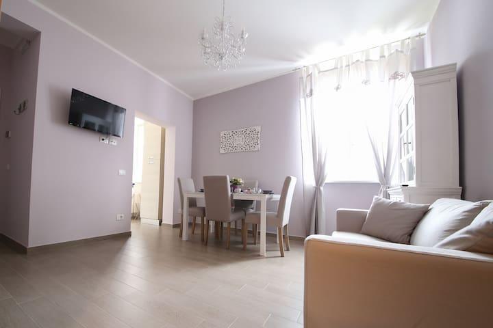 APPARTAMENTO NEL CUORE DI CITTA' DELLA PIEVE - Città della Pieve - Apartmen