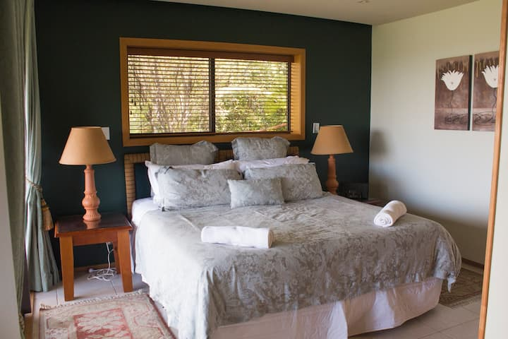 Garden Suite - Titore Lodge