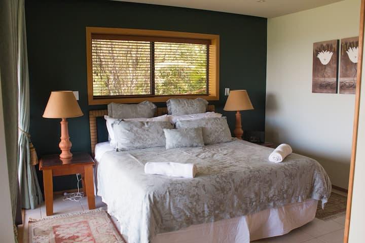 Garden Suite - Titore Lodge