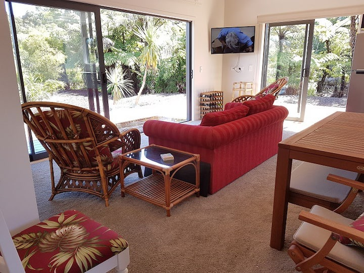 Aloha Time - A truly relaxing and private setting