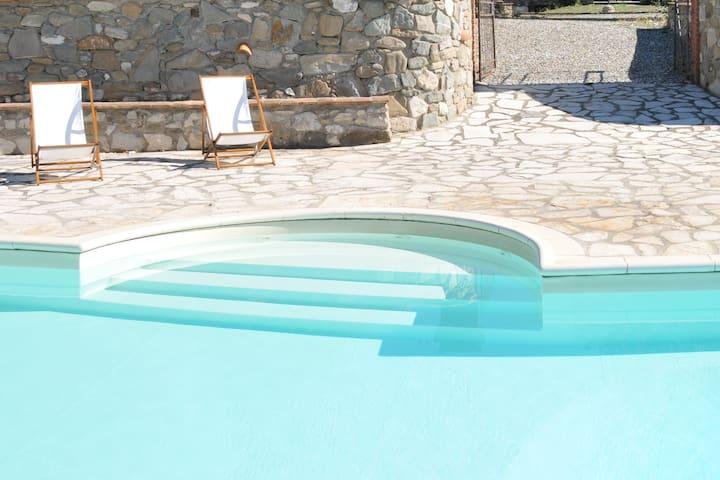 Mugello Vacanze Apartments