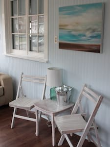 Blue skies cottage - Lambton Shores