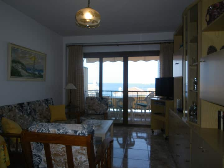 Appartment bei Playa Las Vistas G