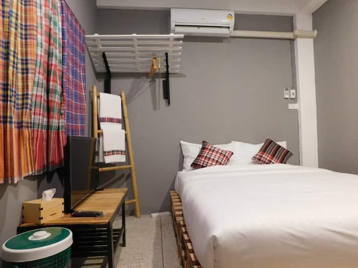 NHouse rice&room