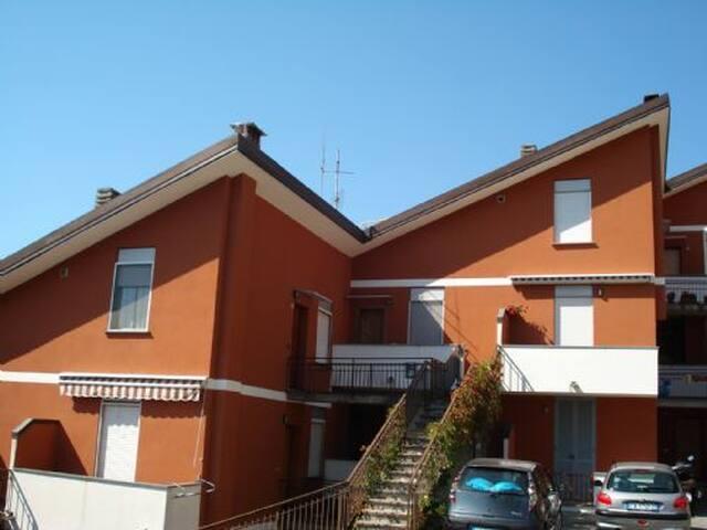 Appartamento Preata - Preata - Flat