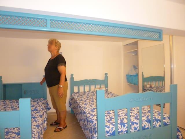Luxurios apartment - Bodrum - Casa de vacances