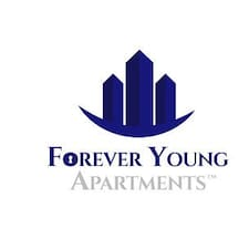 Forever Young Apartments是房东。