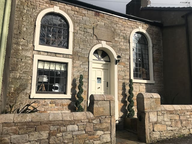 Characterful Converted Chapel - Lake District