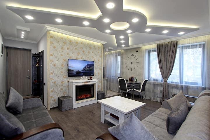 Anna Apartment