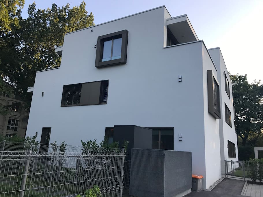 Haus/ house