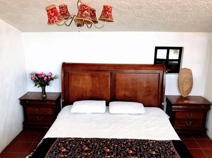 Quinta Valentina Tlaxcala   Suite