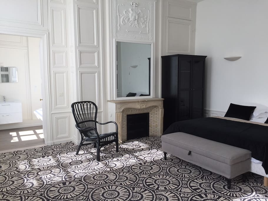 Hotel De Luxe Chartres
