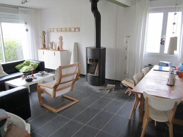 maison de vacance à Crozon Morgat - Crozon - Huis