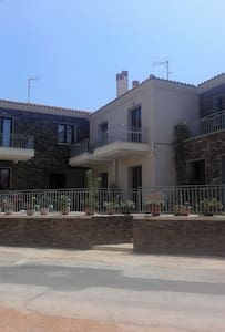 ARIADNE - Paralio Astros - Bed & Breakfast