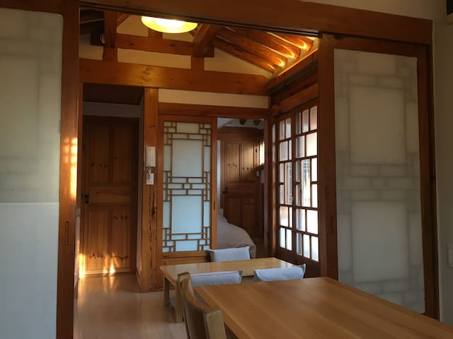 mini Hanok guesthouse1