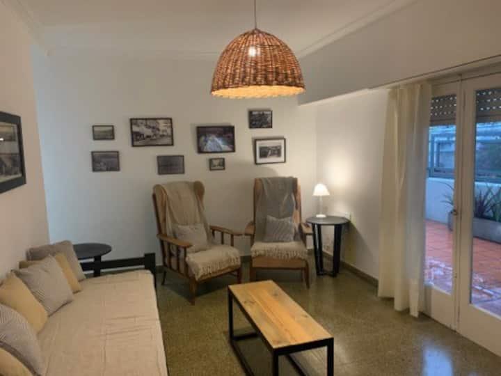 Casa Calabaza  cómodo como en su casa