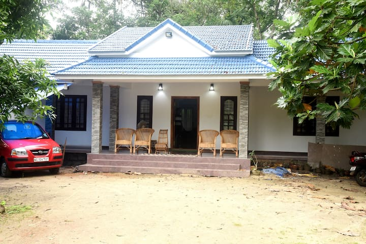 Marari Bethsaida Homestay A/C Private Rooms