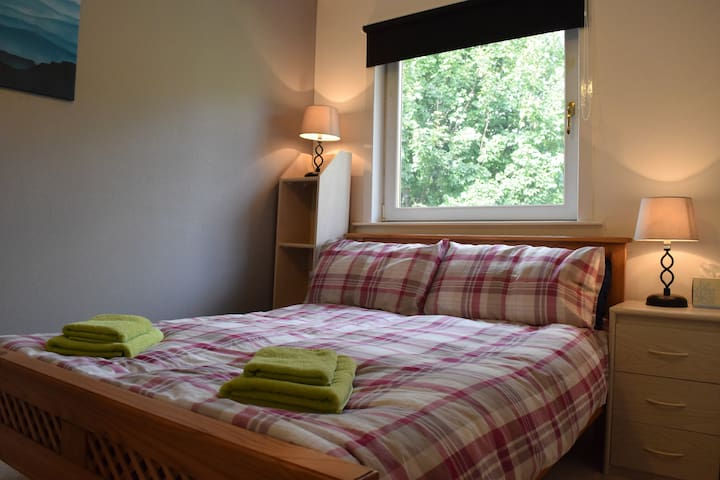 The Birch Snug - Aviemore - Huis