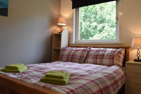 The Birch Snug - Aviemore - Ev