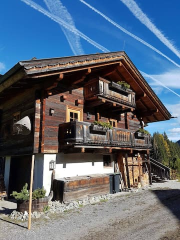 2 Balkone auf der Sonnenseite