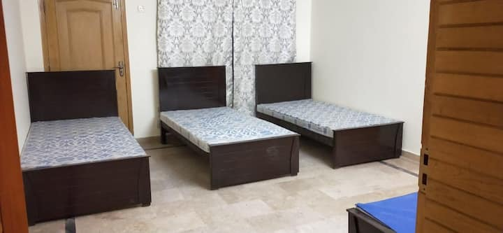 Girls Hostel (only for girls)
