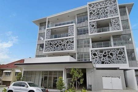 Beautiful apartment - Lutwyche